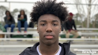 "Coach | 2022 DB Denver Harris ""Has All Of The Tools"""