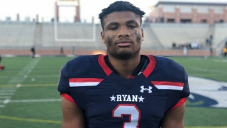 New Notre Dame Offer | 2022 TX CB Austin Jordan