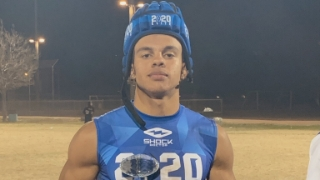 2022 ATH Shawn Miller Excited About Interest From Notre Dame