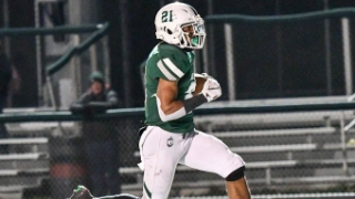Notre Dame Making Strong Early Impression On 2022 RB Dillon Tatum