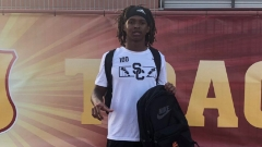 2021 Notre Dame CB Target Chance Tucker Nearing The Next Step