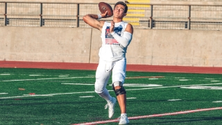 Time to Shine for Notre Dame QB Commit Tyler Buchner