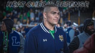 Heat Check | Defense