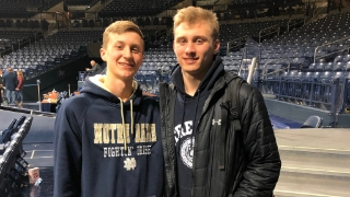 New Notre Dame Offer | 2022 IN SG Fletcher Loyer