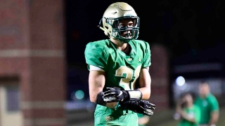 Coach | 2022 S Jake Pope Will Take Notre Dame Offer Seriously