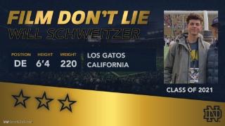 Film Don't Lie | Will Schweitzer