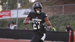 Trainer | 2022 Notre Dame ATH Target Larry Turner-Gooden Has Bright Future