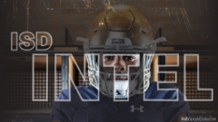 INTEL | The Latest On Notre Dame Commit David Abiara
