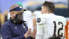 Brian Kelly Notebook | Pittsburgh