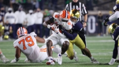 CFP Chair Answers ND, Clemson Questions