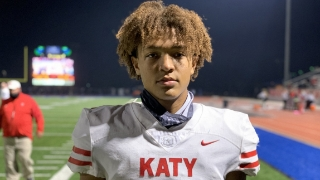 New Notre Dame Offer | 2022 TX WR Nicholas Anderson