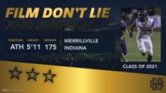 Film Don't Lie | Jojo Johnson