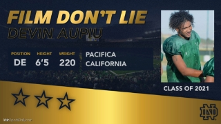 Film Don't Lie | Devin Aupiu