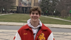 """Coach   2022 QB Steve Angeli """"Great Fit"""" For Notre Dame"""