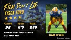 Film Don't Lie | Tyson Ford