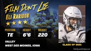 Film Don't Lie | Eli Raridon