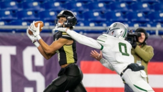 Notre Dame Offers 2022 WR Joe Griffin