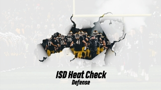 Heat Check | Defense