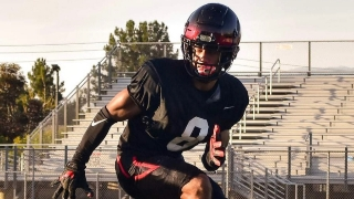 Coach | 2022 Notre Dame CB Commit Jaden Mickey Brings The Juice
