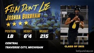 Film Don't Lie | Joshua Burnham