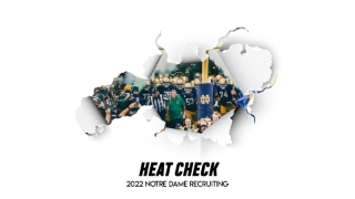 Heat Check | 2022 Recruiting