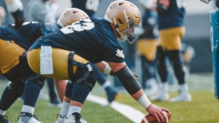 Post-Spring Position Outlook | Offensive Line