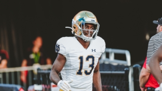 How Much Has Returning Production Mattered to Notre Dame?