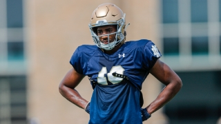 Kelly updates Hinish, Lenzy; talks young WR impact and more notes