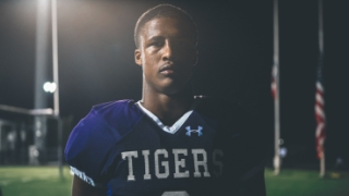 2023 ATH Sonny Styles Focused on Fall Visits
