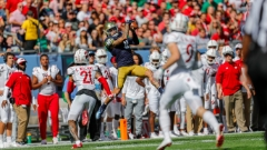 Badgered into submission: Notre Dame rips Wisconsin