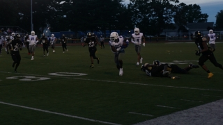ISD Video | Highlights IMG Academy-Springfield (MA) Central